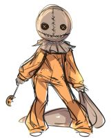 Trick 'r Treat by ManiacPaint