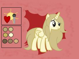 I on version mlp by Veree31