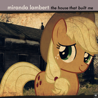 Miranda Lambert - The House That Built Me (AJ) by AdrianImpalaMata