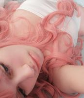 luka megurine Just be friends by Sally-hiou