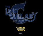 The last lullaby logo...needs backgriund by blaner