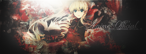 Anime Official Timeline Cover Request by Yuda23