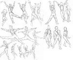Ballet Dancers by Neumatic