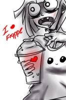 Love Frapees by MomoJelly