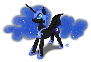 Nightmare Moon - ATG Day 1 by sgtgarand