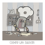 Cooking with Sullivan by JKL-Designs