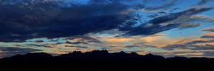 Las Cruces, NM by phlezk