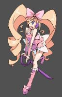 Nui Harime by darker305