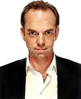Hugo Weaving by donvito62