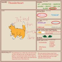 Thunderheart APP Updated by Cortytehfluffeh