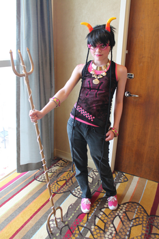 San Japan- 2 by Chimaerok