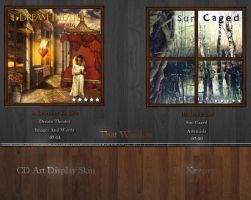 That Window CDArt Display Skin by keeperxiii