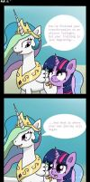 A New Adventure (From Under the Sea) by Sonikku001