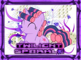 twilight sparkle wallpaper by shadowandtwilight