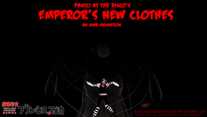 [MMD PMFM] - Emperor's New Clothes (with video) by SonicandShadowfan15