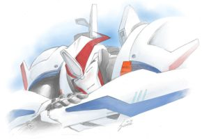 TFP - Heroic Daydreams by pika