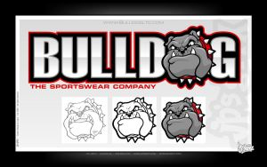 Bulldog LTD by jpnunezdesigns