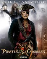 Pirates of the Caribbean 2010 by RodneyPike