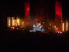 Coheed and Cambria at MSG by canadienfan08