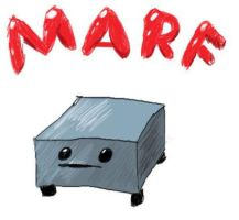 MARF by impostergir007