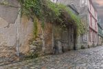 A street4 in the old Le Mans Sarthe France by hubert61