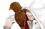 Eagles and Justice by pancakes-sama