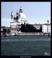 wishes from venice by archonGX