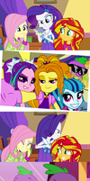take a picture Rare, it will last longer by titanium-pony