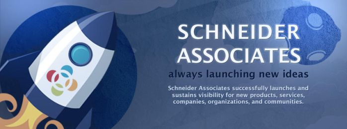 Facebook Time Line Cover Schneider PR by Everywhen