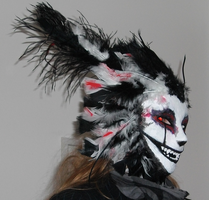 Mask by ScarecrowSpook