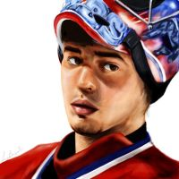 Carey Price by nazgul252