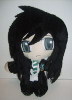 young Snape doll by kudoku
