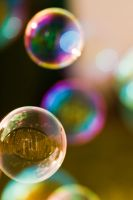 Life in a bubble by allenjennison