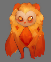 Taum owner: Kemikel by H-appysorry