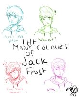 Colours of Jack Frost by AntiquaFaerie