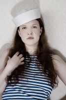 Sailor Girl by janina