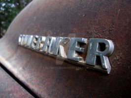 Studebaker Truck Logo by element321