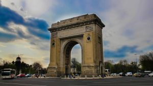 Arcul de Triumf by edwarddd89