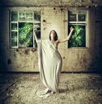 Redemption by idaniphotography