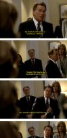 The West Wing dialogues2a by sexdrugswar