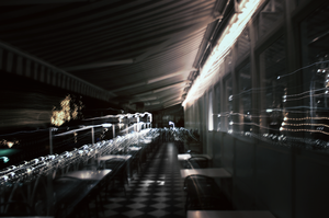 After Hours by Evenio
