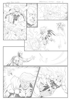 x-men sequential sample page 6 by jazzdelacuesta