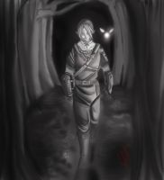 link :O by exodevianart