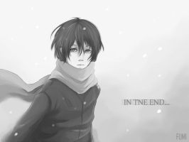 In The End by fumi-san