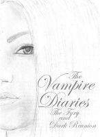 The Vampire Diaries by Katsuki-Mimane