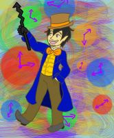 Pure Imagination by MousieDoodles