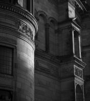 McEwans Hall by kenic