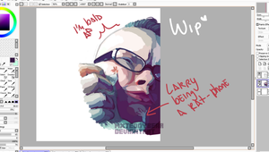 I Might finish this.. maybe lolololol by MxTeddybear