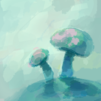 Shroom by tintotet
