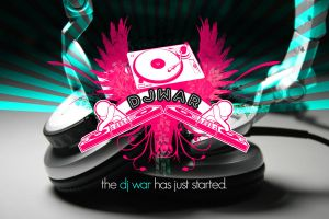 Dj War by efilArt